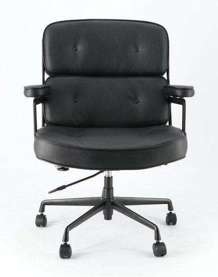 Middle Back Office Chair (DU-3001HAB)